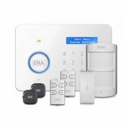 ERA Invincible Smartphone Dual Network Alarm System