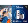 ERA DoorCam - Smart Home WiFi Video Doorbell White