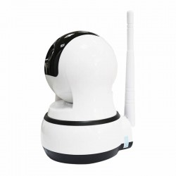 Multifunction Wireless IP Camera