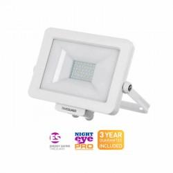 TimeGuard LEDPRO10B Floodlight White