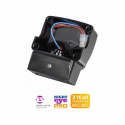 TimeGuard Dedicated Photocell for LEDPRO Floodlights - Black