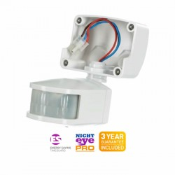 TimeGuard Dedicated LEDPRO RF Remote Kit for LEDPRO Range - White