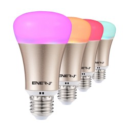 WiFi Smart LED Bulb E27 Cap