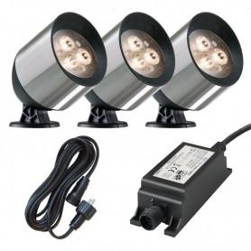 Ludeco Joren 3 Light Kit
