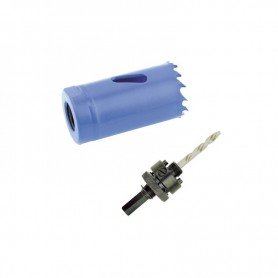 Tradesman Holesaw & Arbour - 30mm
