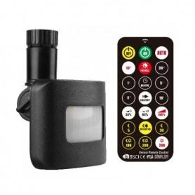 Kosnic Ventas PIR Sensor & Remote Control