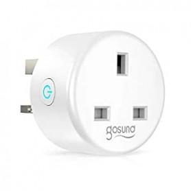 WiFi Smart UK Plug