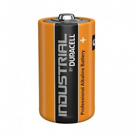 Duracell Industrial C Cell Battery