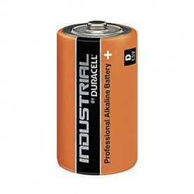 Duracell Industrial D Cell Batteries