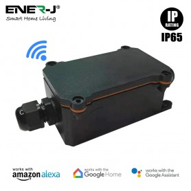 ENER-J WiFi Weatherproof Inline Switch
