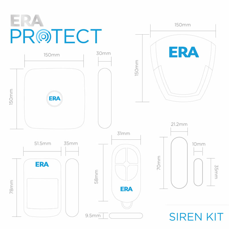 ERA Protect Installation
